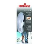 Ортопедическая каркасная стелька-супинатор для закрытой обуви с поддержкой продольного и поперечного сводов CLASSIC