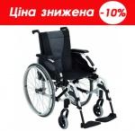 Облегченная инвалидная коляска Action 3 Base NG Invacare