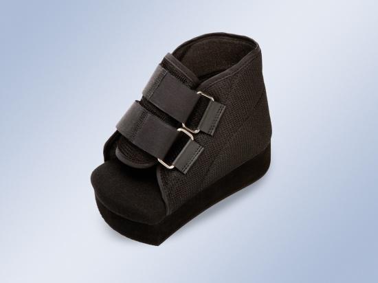 Послеоперационная обувь без переднего отдела арт. СР-03