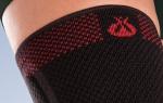Rodisil - наколенник с открытой коленной чашечкой арт.9105 Orliman