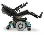 Коляска с электроприводом TDX SP Invacare
