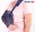 Бандаж для поддержки руки AS-02 ТМ Doctor Life