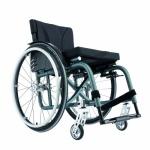Активная коляска KÜSCHALL ULTRA-LIGHT