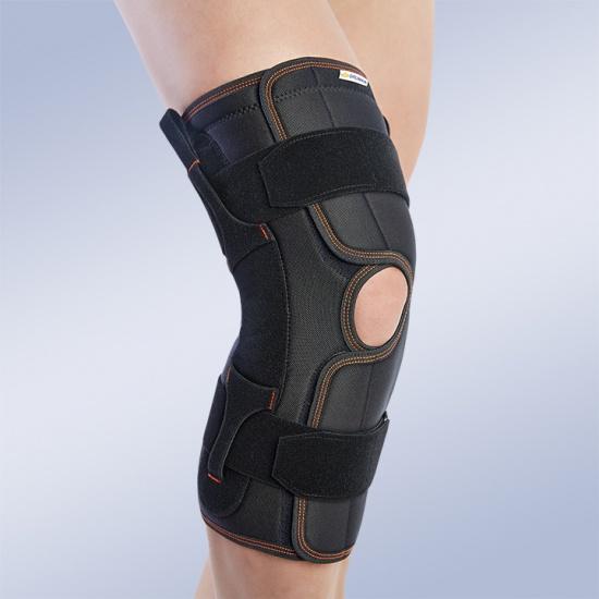 Ортез коленного сустава размеры аппарат матрикс, лечение суставов