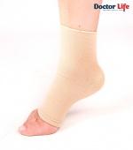 Эластичный бандаж голеностопного сустава AN-08 TM Doctor Life