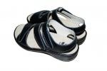 Женские босоножки, арт 907-19-02 черный