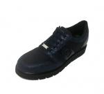 Ботинки женские Sabatini (S7014I9-M9607) Синий