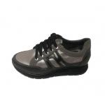 Ботинки женские Sabatini (Н9600I9-L4339) Бежево-коричневый