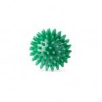 Массажный мячик 'Зеленый' 7 см