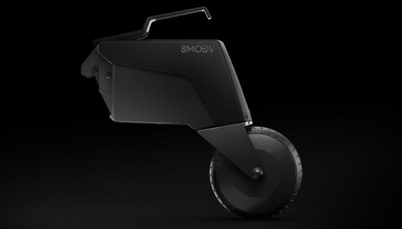 Электрический привод SMOOV one (SMOOV)